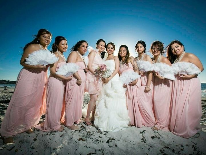 Tmx 1452179442758 Img6538 Irvine, CA wedding beauty