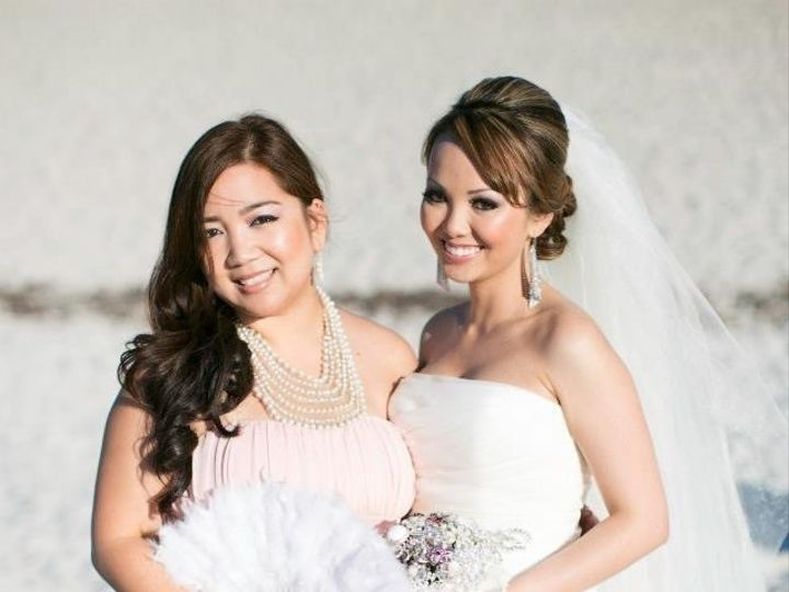 Tmx 1452179447814 Img6539 Irvine, CA wedding beauty