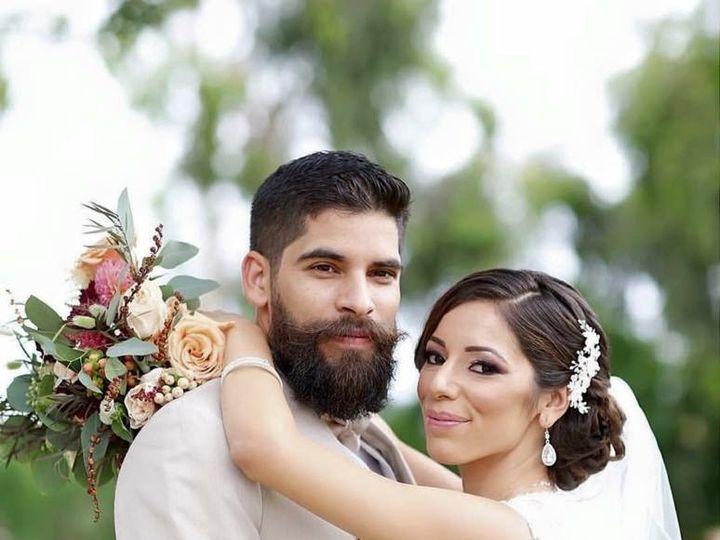 Tmx 1452179490355 Img6553 Irvine, CA wedding beauty