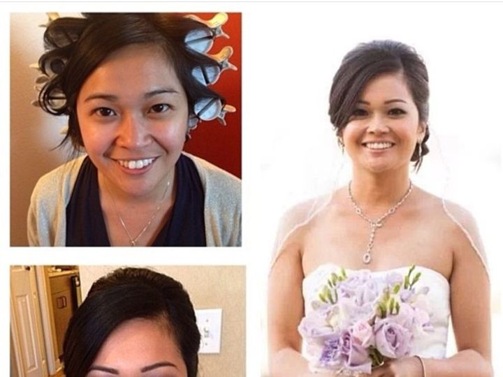 Tmx 1452179992309 Fullsizerender6 Irvine, CA wedding beauty