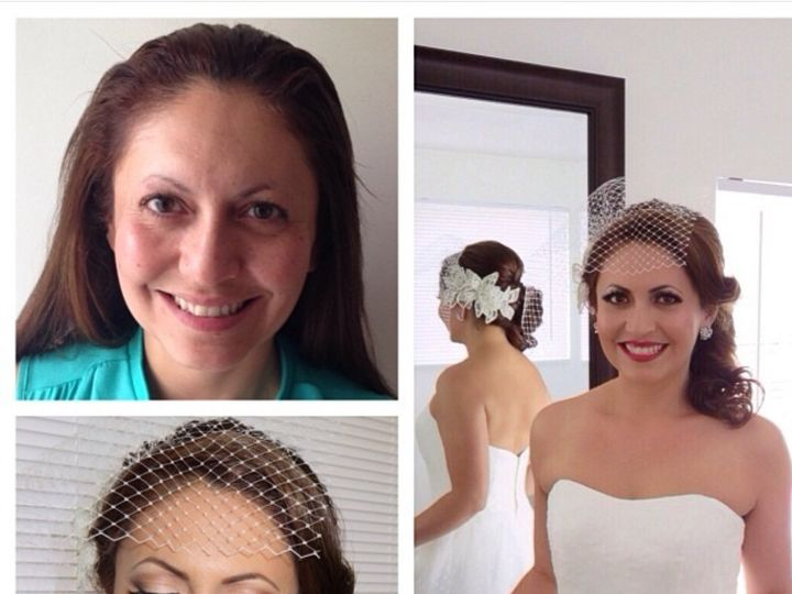 Tmx 1452179998452 Fullsizerender7 Irvine, CA wedding beauty