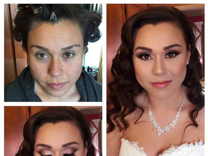 Tmx 1452191910551 Fullsizerender Irvine, CA wedding beauty