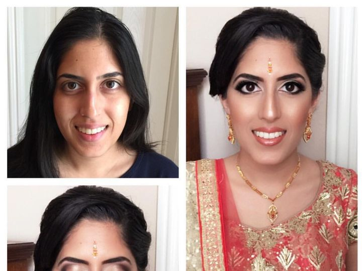 Tmx 1452192090290 Fullsizerender Irvine, CA wedding beauty