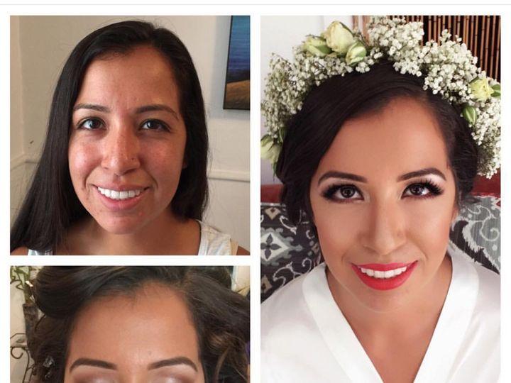 Tmx 1452192315509 Fullsizerender 1 Irvine, CA wedding beauty