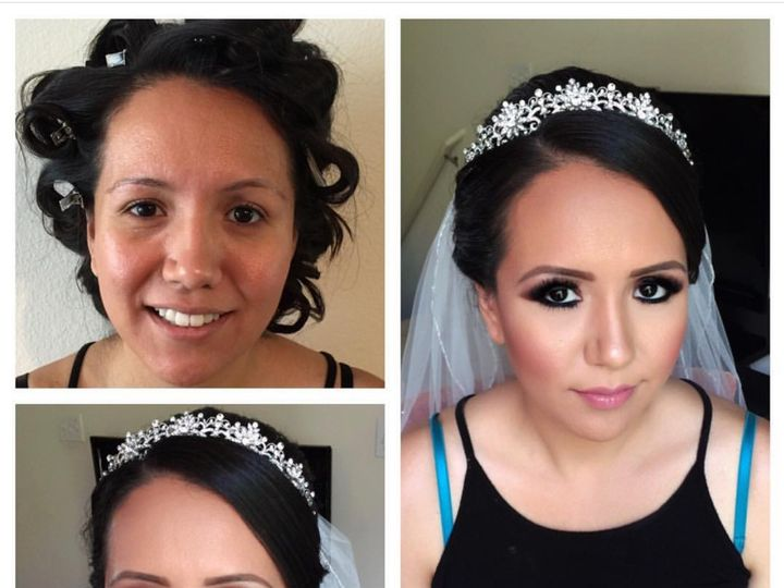 Tmx 1452192371930 Fullsizerender 7 Irvine, CA wedding beauty