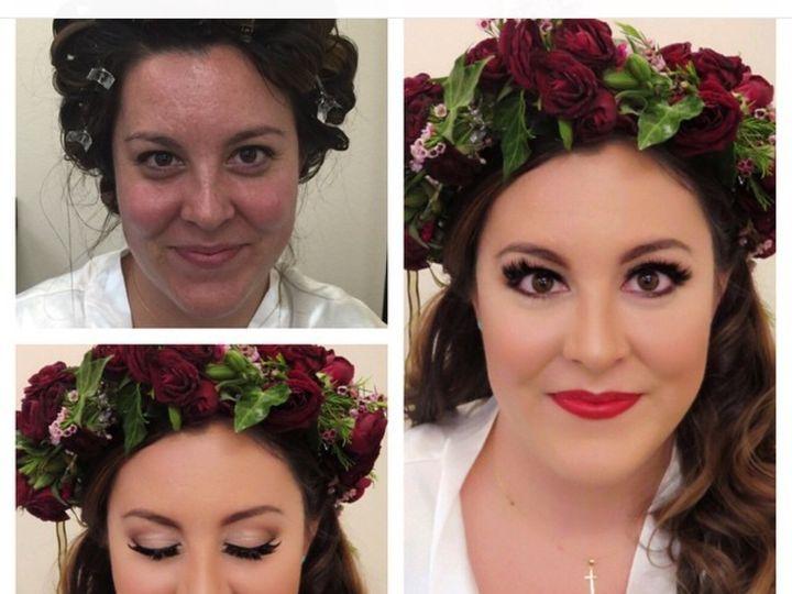 Tmx 1452192386870 Fullsizerender 9 Irvine, CA wedding beauty