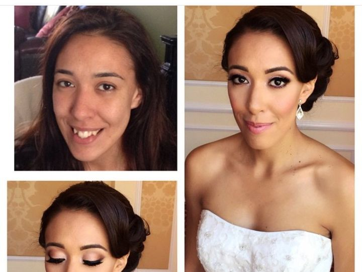 Tmx 1452192393970 Fullsizerender 10 Irvine, CA wedding beauty