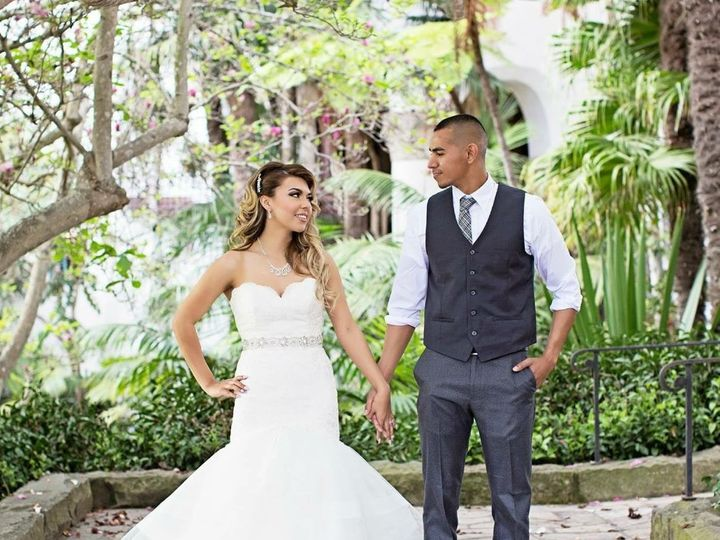 Tmx 1470070152428 Image Irvine, CA wedding beauty