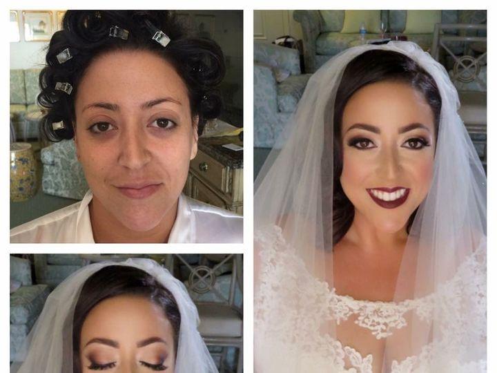 Tmx 1476925846699 Img1141 Irvine, CA wedding beauty