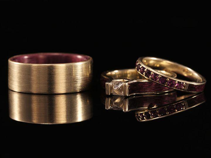 Tmx 1415019398415 Img99031 Thousand Oaks wedding jewelry