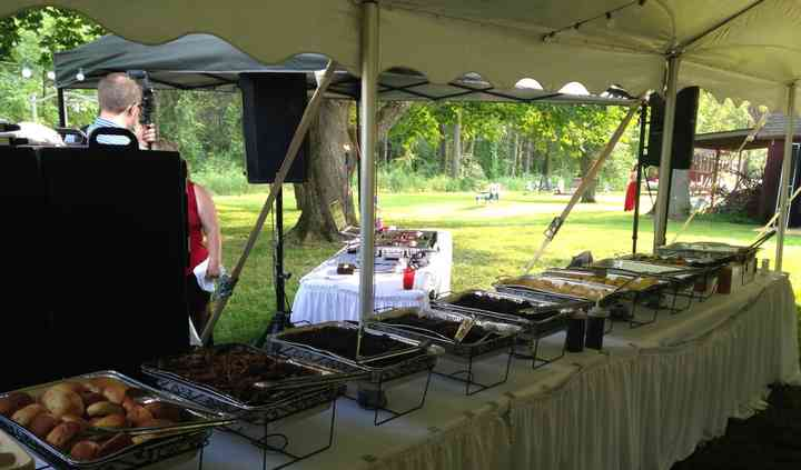 Scratch BBQ and Catering