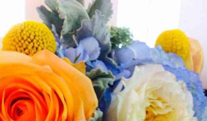 Claudia's Pearl Florist