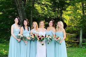 Camela Lynn Weddings & Events