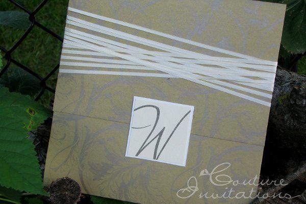 Tmx 1259098054622 Gold.ivory.floral.invite3 Urbandale wedding invitation