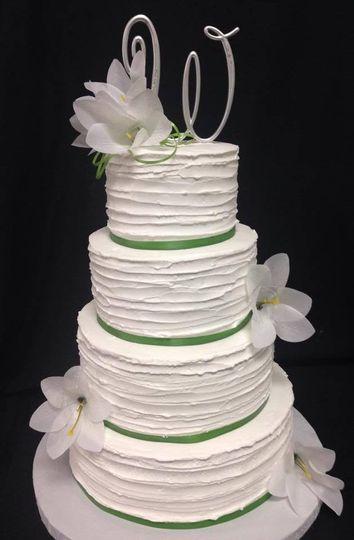 Wedding Cakes Edwardsville Il