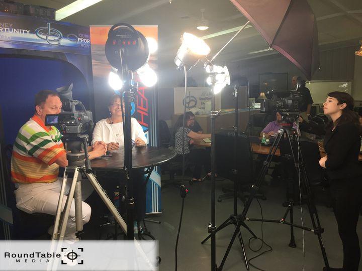 Roundtable Media