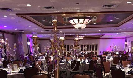 Hanover Grande Ballroom