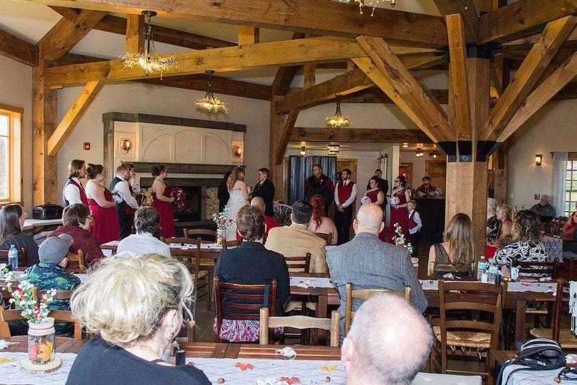 Wedding/Reception Vermont