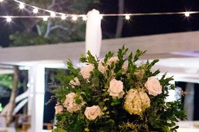 Heaven's Blessings Wedding & Events