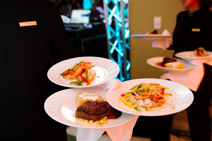 Our Chefs Curate your Entrees to showcase only the most Delicious Seasonal selections!