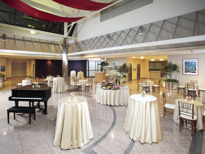 Tmx 1521119814 2f4b33eb13de8dfd 1521119811 0555f52c9cab94a9 1521119799195 1 Atrium Cocktail Ho Boston, MA wedding venue