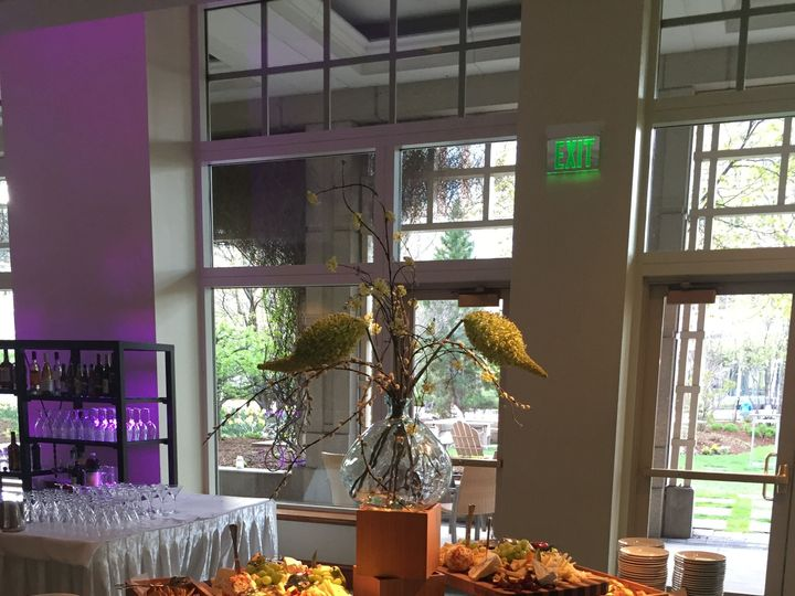 Tmx 1521145849 Dcc240c02a61c5a5 1521145847 666a7a3588da555f 1521145845877 1 Culinary Display I Boston, MA wedding venue