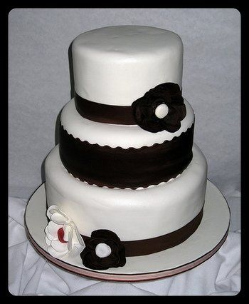 Cupcake Wedding Cakes In Richmond Va