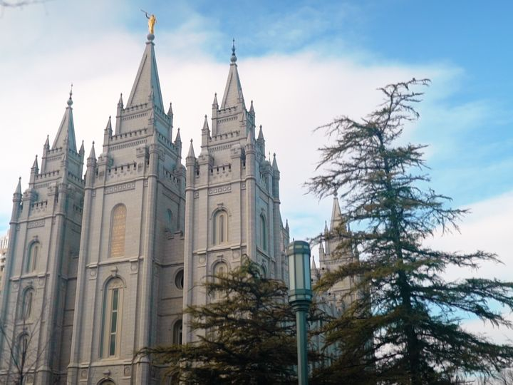 Tmx 1491859533355 Slc Temple Salt Lake City, UT wedding videography
