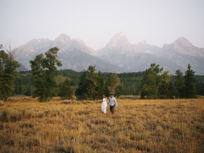 A memorable stroll - Jenny Losee Photography