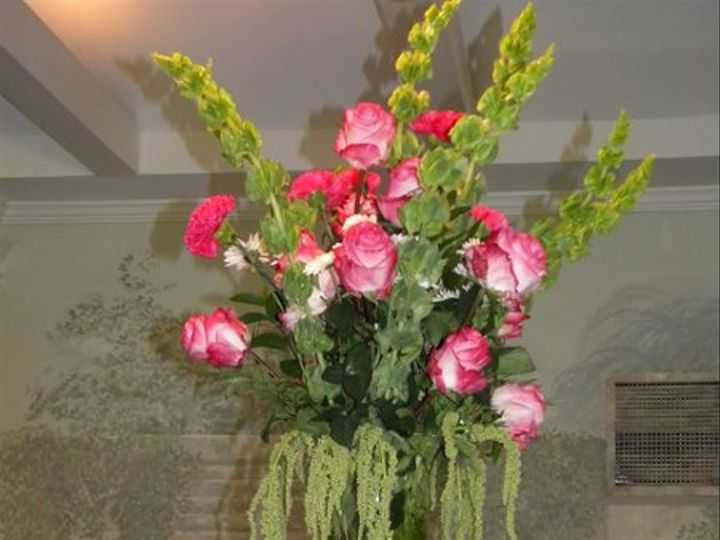 Tmx 1322366052774 DSCN3924 Marietta wedding florist
