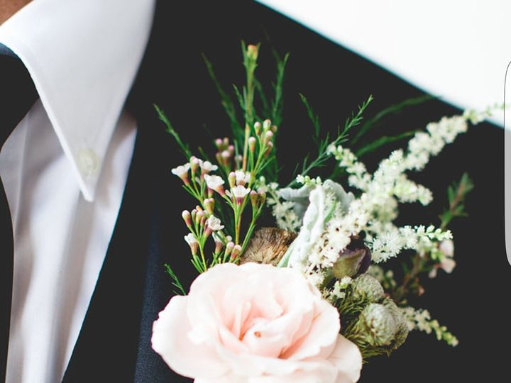 Tmx 1476842547958 Img20160804210513 Marietta wedding florist