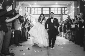Aisle Say Yes | Weddings & Events