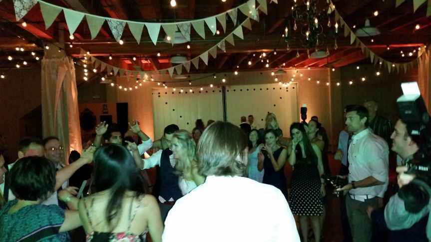 Another amazing wedding at Strawberry Farms Golf Club in Irvine.