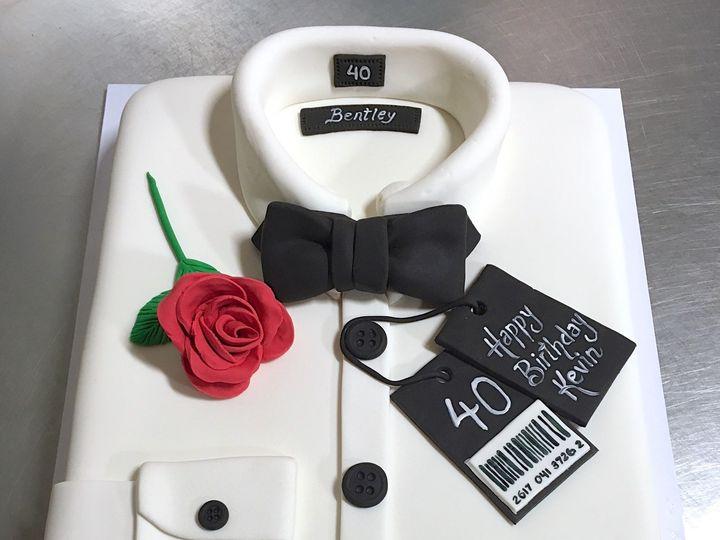 Tmx 1486504050215 Img2576 Saline wedding cake