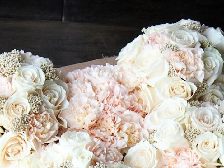 Tmx 1484060933615 Bridesmaids Casselberry, FL wedding florist