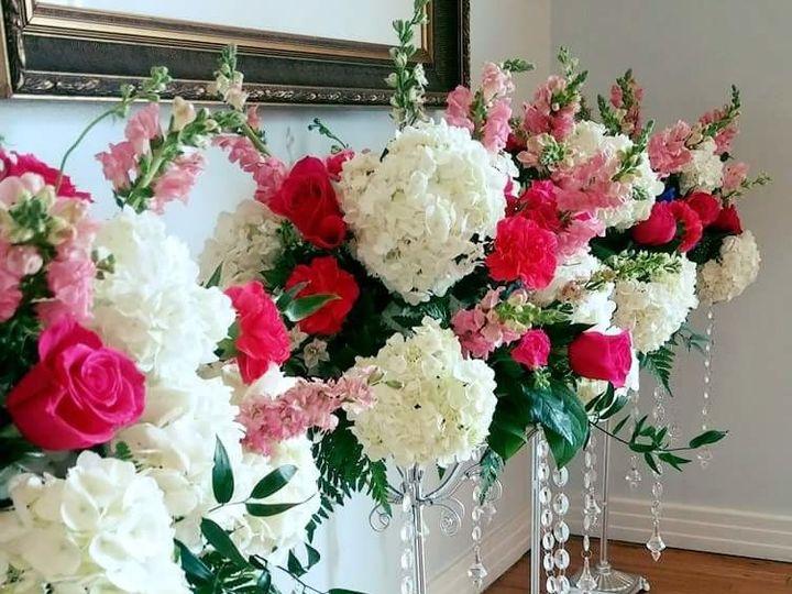 Tmx 1501608269862 Fbimg1494687032821 Casselberry, FL wedding florist