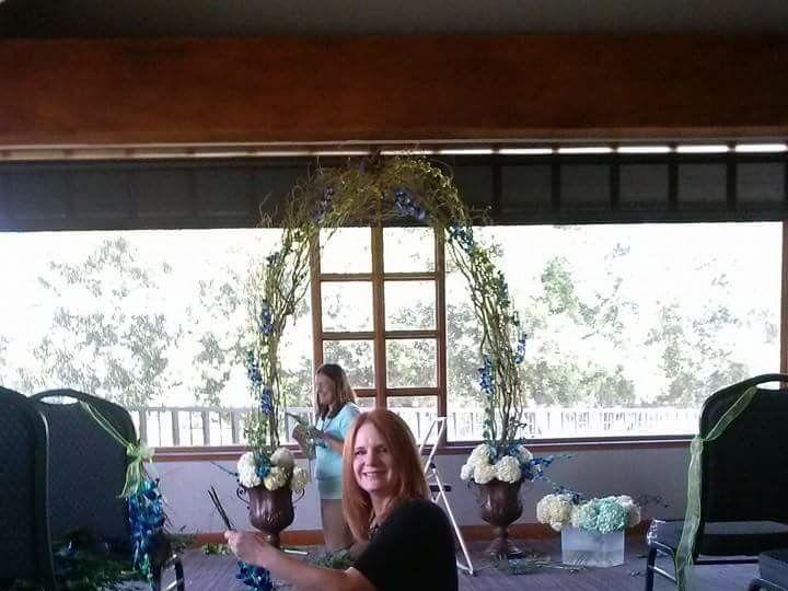Tmx 1501608315194 Fbimg1494686899706 Casselberry, FL wedding florist