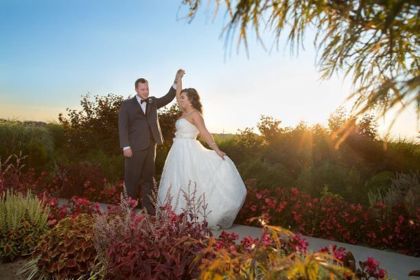 Bride and groom Dimensions Photography