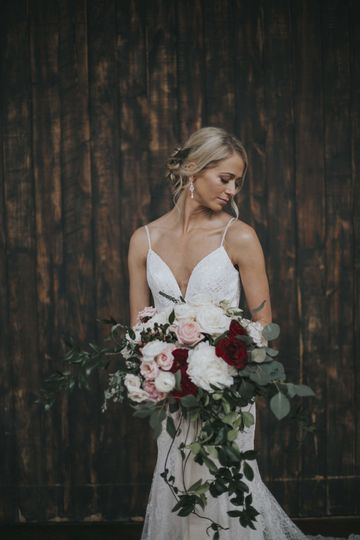 Bride Kate Kerr Photography