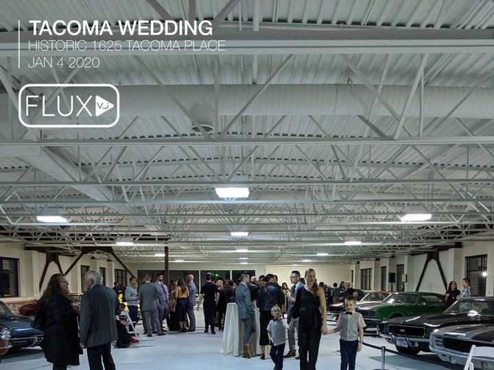Tmx Seattle Dj 2 51 993146 157885066694149 Seattle, WA wedding dj