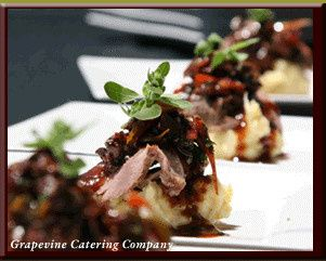 Grapevine Catering Company LLC