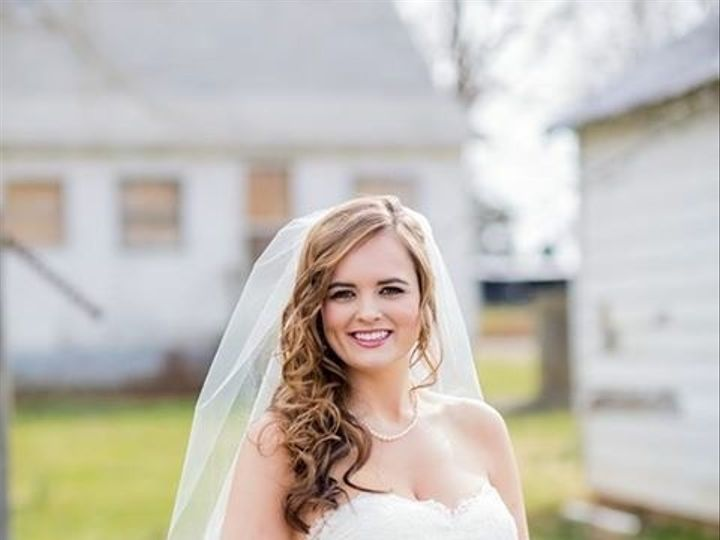 Tmx 1461026778915 Image Raleigh, NC wedding dress