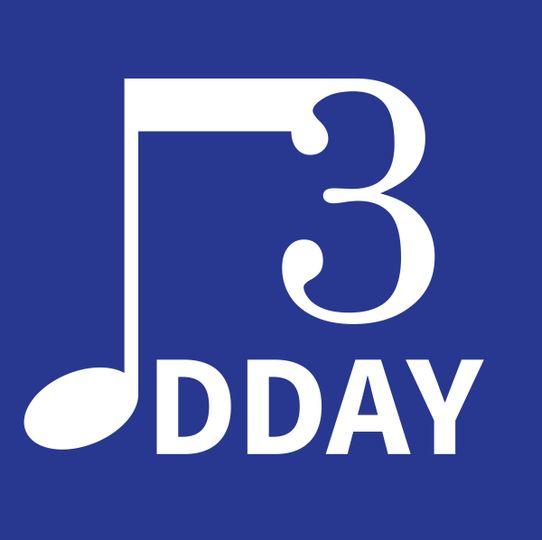 Daniel Day Music