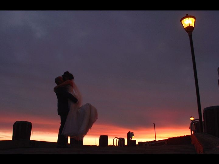 Tmx 1490285553105 Ie Kate  Michael 11 5 16.still001 Bohemia, NY wedding videography