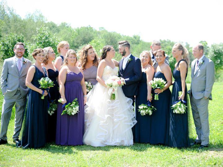 Tmx 1501194701830 Kelley 13 Lansing, NY wedding photography