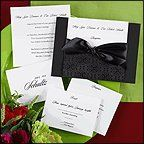 Tmx 1339704528079 AllOverBlackPocket Fountain Valley wedding invitation