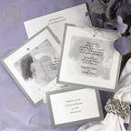 Tmx 1339704552003 ASilverLining Fountain Valley wedding invitation