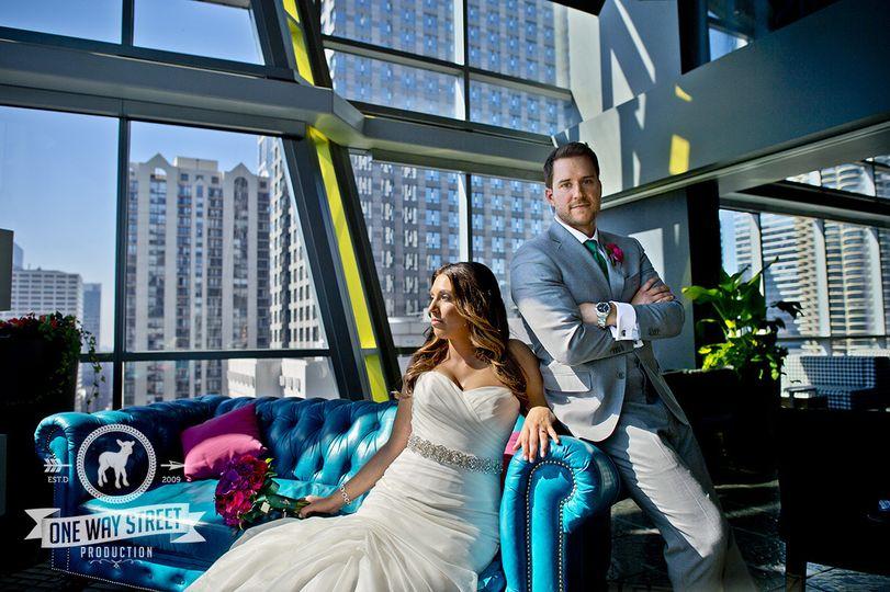 theWit Hotel - Venue - Chicago, IL - WeddingWire