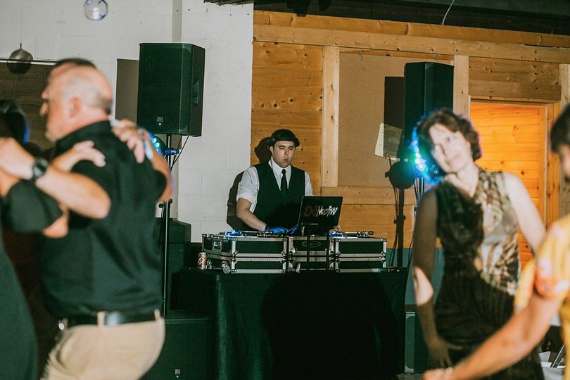 DJ Noslivv