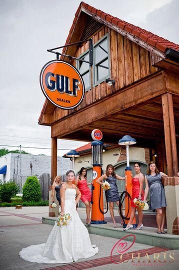 Car Barn Venue Chattanooga Tn Weddingwire